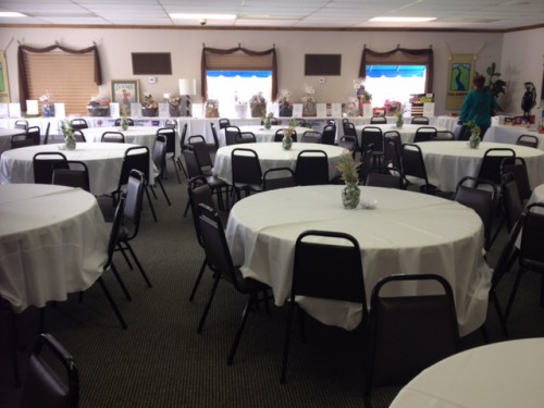 Our facilities are ideal for hosting special events in Corona